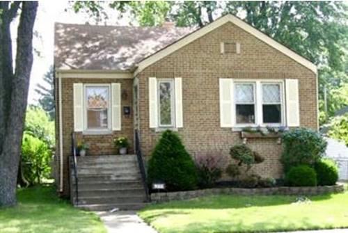 9307 S 55th, Oak Lawn, IL 60453