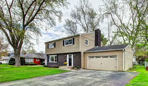1316 W Illinois, Aurora, IL 60506