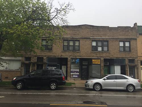 2640-44 W Pratt, Chicago, IL 60645 West Ridge