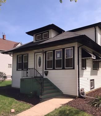 1403 N 18th, Melrose Park, IL 60160