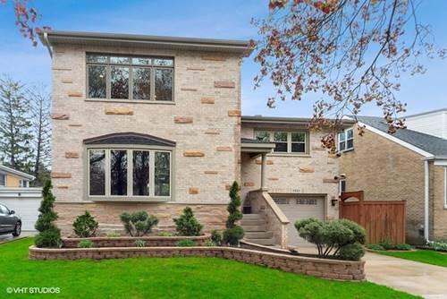 5325 N Oleander, Chicago, IL 60656 Norwood Park