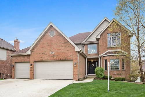 12970 Blue Grass, Lemont, IL 60439