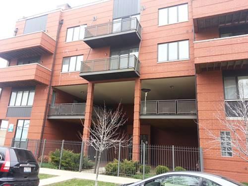 2358 W School Unit 3E, Chicago, IL 60618 Roscoe Village