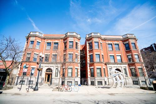 3907 N Sheridan Unit 2G, Chicago, IL 60613 Lakeview