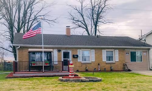403 Bellarmine, Joliet, IL 60436