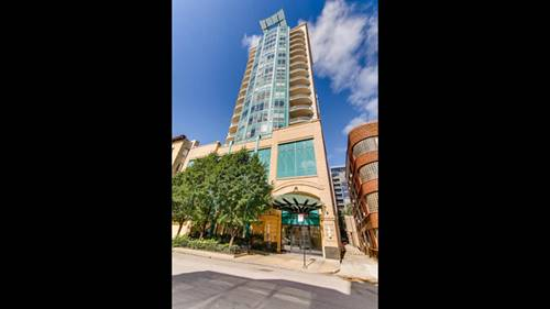 60 W Erie Unit 1701, Chicago, IL 60654 River North
