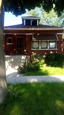 10149 S Yale, Chicago, IL 60628 Fernwood