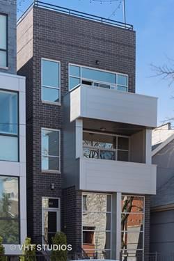 948 N Honore Unit 1, Chicago, IL 60622 East Village