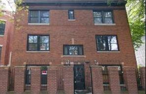 1137 W Lill Unit 2W, Chicago, IL 60614 Lincoln Park
