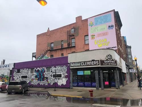 1438-42 N Milwaukee, Chicago, IL 60622 Wicker Park