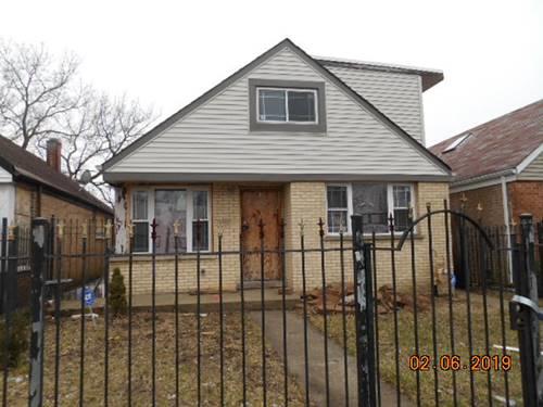 4524 S Lavergne, Chicago, IL 60638 LeClaire Courts