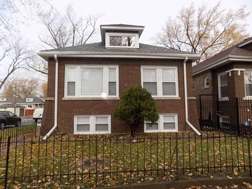 3654 W 64th, Chicago, IL 60629 West Lawn