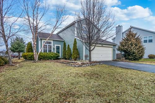 2303 Candle Wood, Plainfield, IL 60586