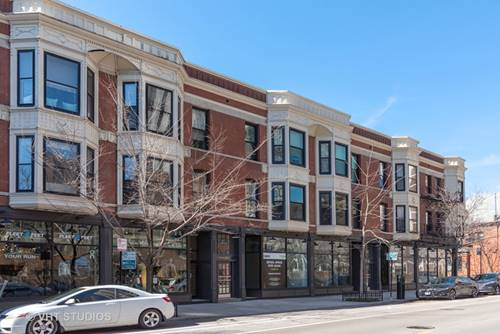 1712 N Wells Unit 2, Chicago, IL 60614 Lincoln Park