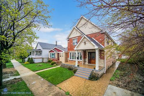 4828 N Neenah, Chicago, IL 60656 Norwood Park