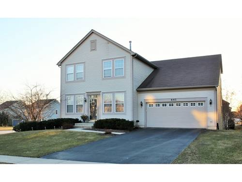 441 Valley View, St. Charles, IL 60175