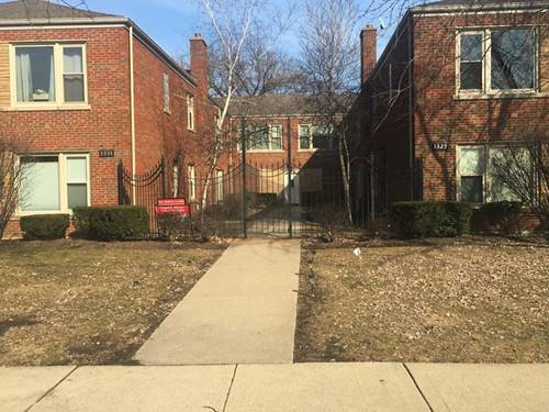 1329 N Harlem Unit 3, Oak Park, IL 60304