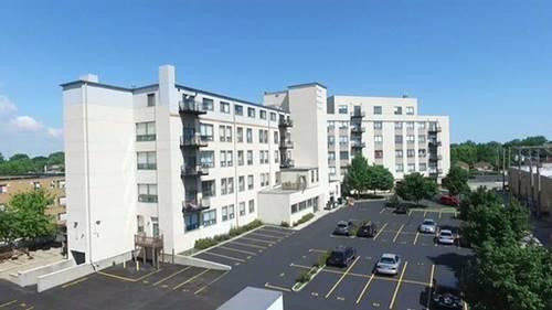 2451 W Howard Unit 605, Chicago, IL 60645 West Ridge