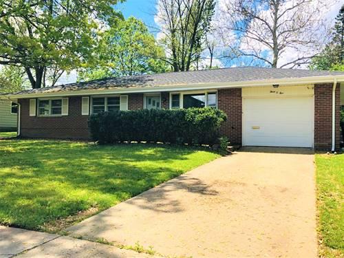 305 Mecherle, Bloomington, IL 61701