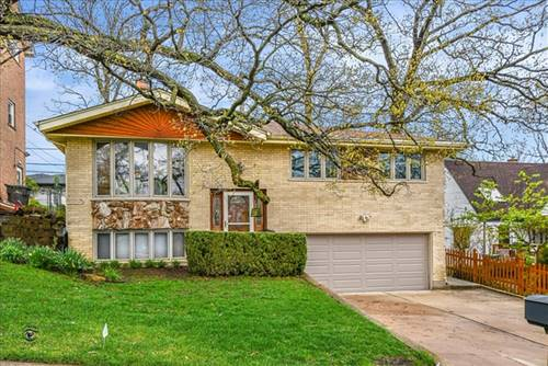 9439 S 84th, Hickory Hills, IL 60457
