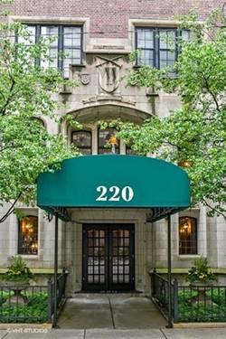 220 E Walton Unit 9W, Chicago, IL 60611 Streeterville