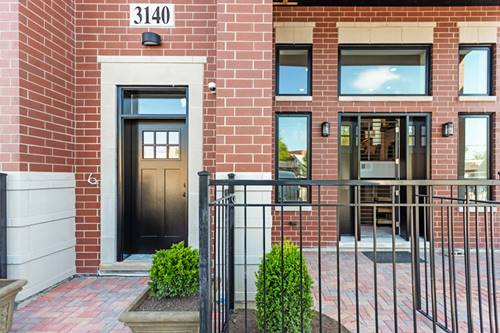 3140 N Elston Unit 1N, Chicago, IL 60618 Avondale