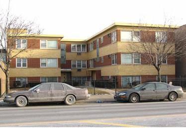1712 W 87th, Chicago, IL 60620 Gresham