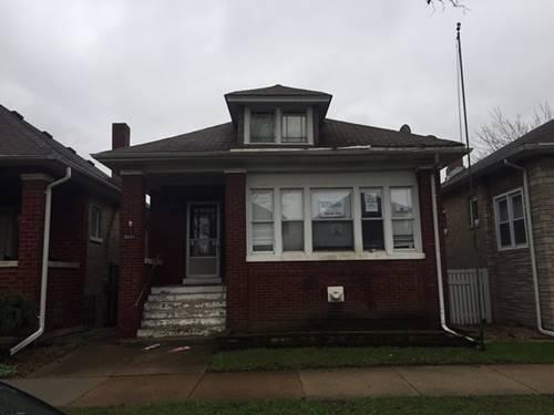 5821 W Berenice, Chicago, IL 60634