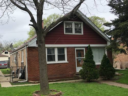 42 Granville, Bellwood, IL 60104
