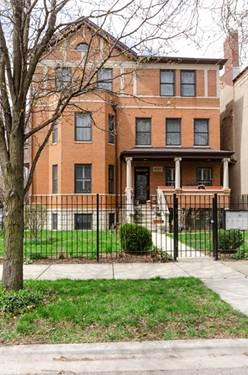 4458 S Greenwood Unit 1W, Chicago, IL 60653 Kenwood