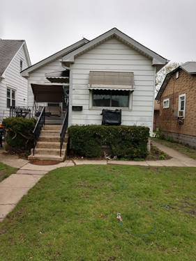 3629 N Pontiac, Chicago, IL 60634 Irving Woods