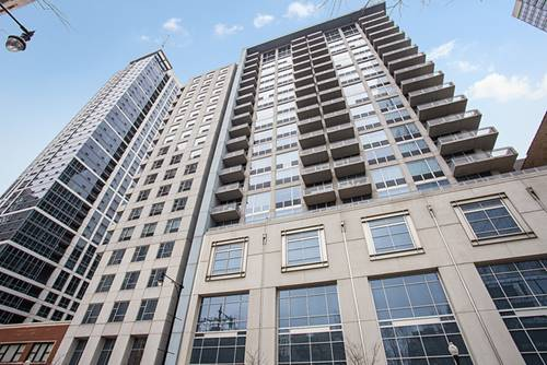 1305 S Michigan Unit 1803, Chicago, IL 60605 South Loop
