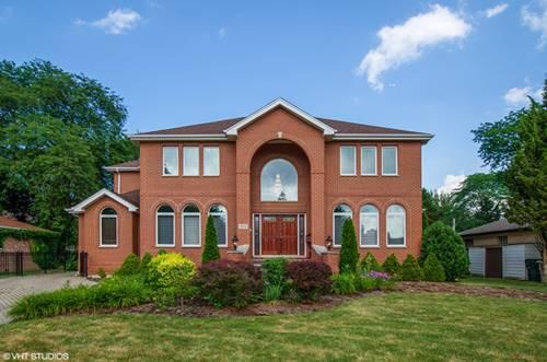 1515 W Marcus, Park Ridge, IL 60068