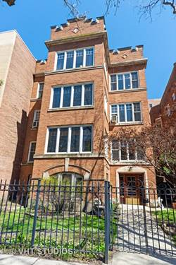 5901 N Kenmore Unit 3, Chicago, IL 60660 Edgewater
