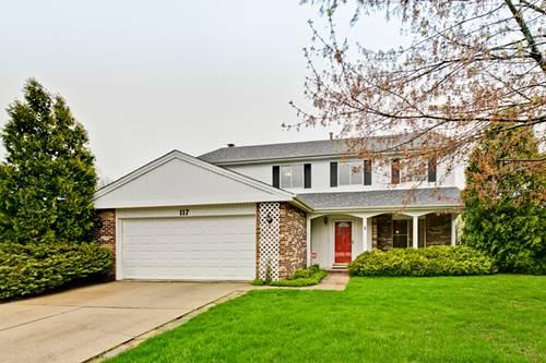 117 Allentown, Vernon Hills, IL 60061