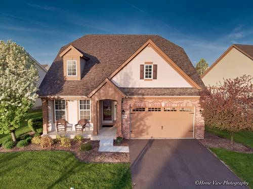 819 Colchester, Oswego, IL 60543