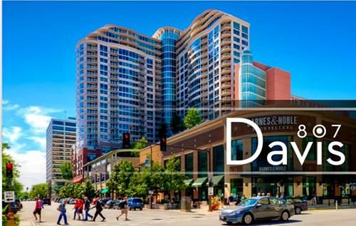 807 Davis Unit 1310, Evanston, IL 60201