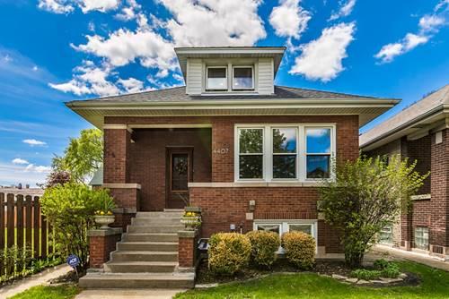 4407 W Leland, Chicago, IL 60630 Mayfair