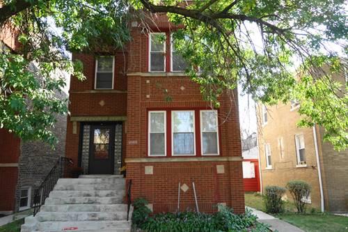 3909 W School Unit 2ND, Chicago, IL 60618 Avondale
