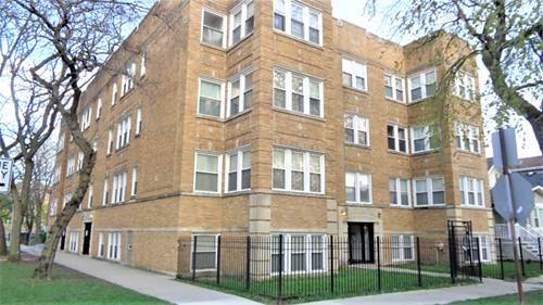 3853 W Ainslie Unit 2, Chicago, IL 60625 Albany Park