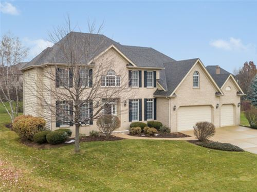 3719 Tall Grass, Naperville, IL 60564