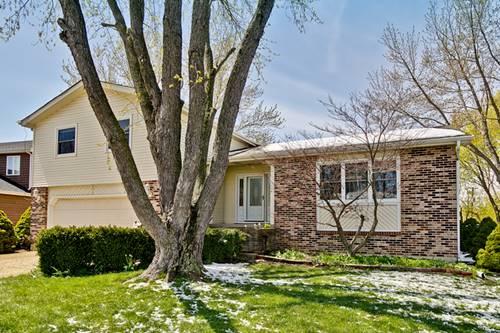 1660 Kingsdale, Hoffman Estates, IL 60169