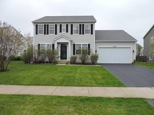 25242 Knoll, Plainfield, IL 60544