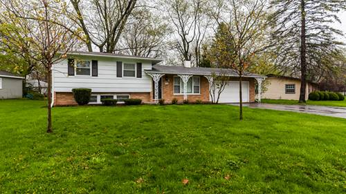4 Knollwood, Montgomery, IL 60538