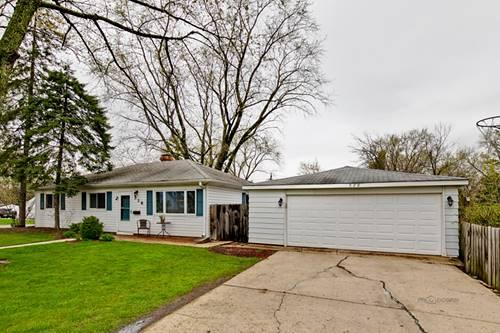 528 W Crystal, Mundelein, IL 60060