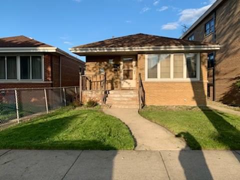 6141 S Kilpatrick, Chicago, IL 60629 West Lawn