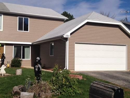 725 Clearwood, Aurora, IL 60504