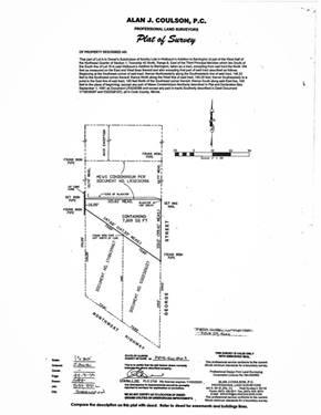 236 George, Barrington, IL 60010