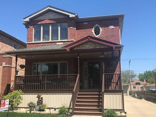 5619 S Newland, Chicago, IL 60638 Garfield Ridge