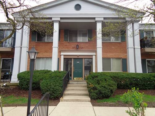 2415 S Goebbert Unit H102, Arlington Heights, IL 60005
